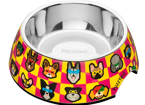 Fuzzyard Doggoforce Easy Feeder