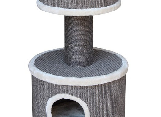 Petrebels Champions Only Tower 80 Cat Tree