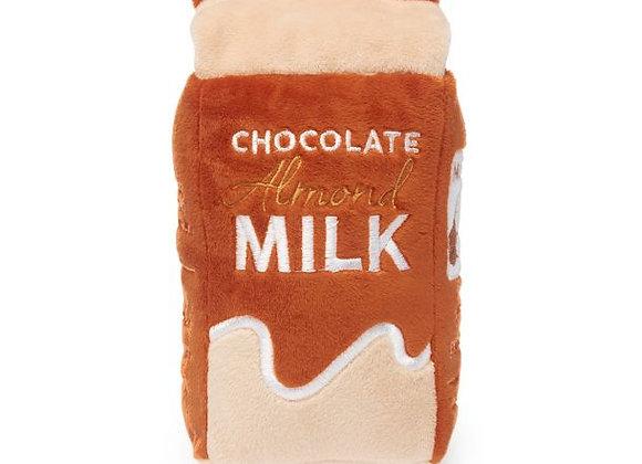 Fuzzyard Plush Toy - Chocolate Almond Milk