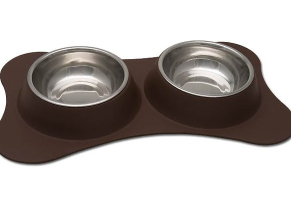 Loving Pets Dolce Flex Diner - Chocolate