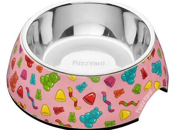 Fuzzyard Jelly Bears Easy Feeder
