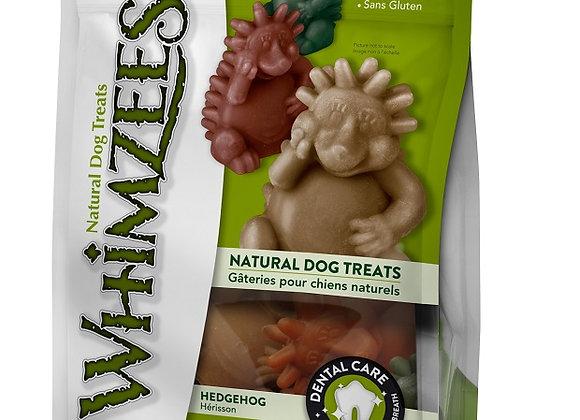 Whimzees Value Bag - Hedgehog