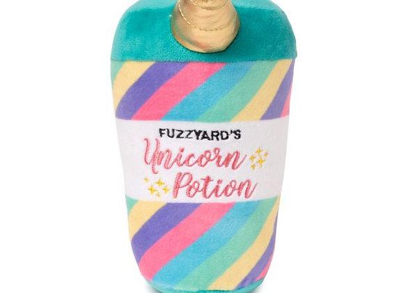 Fuzzyard Plush Toy - Unicorn Potion
