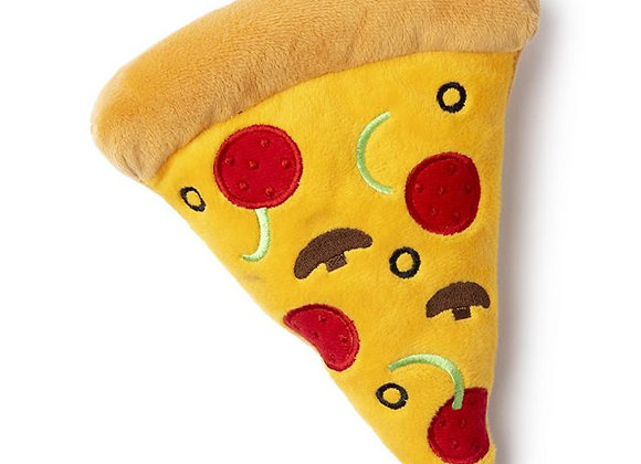 Fuzzyard Plush Toy - Pizza