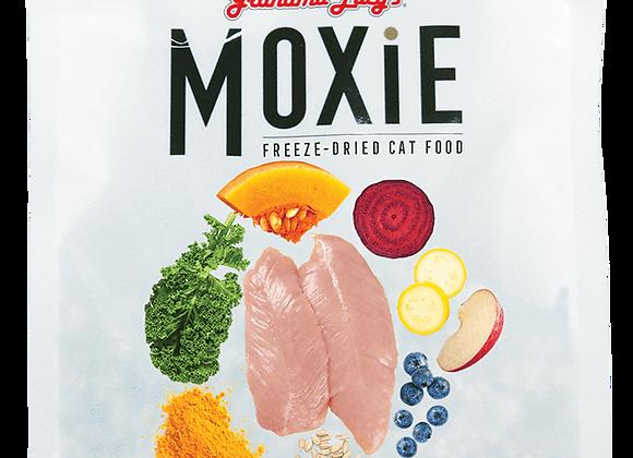 Grandma Lucy's Moxie Grain Free Freeze Dried Turkey Cat Food