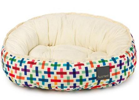 Fuzzyard Jenga Reversible Bed