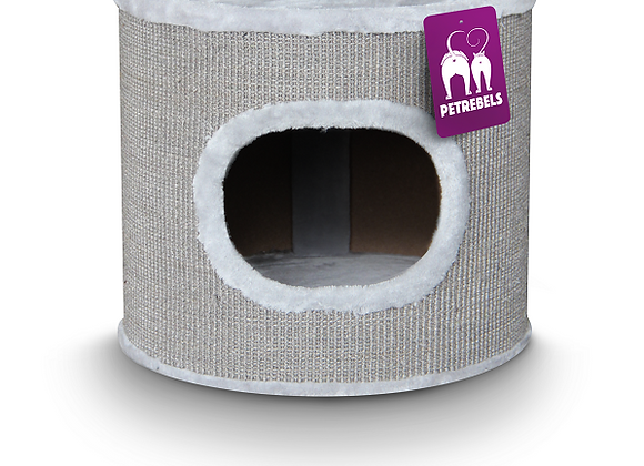 Petrebels Champions Only Dome 40 Cat House