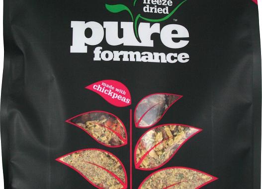 Grandma Lucy's PureFormance Freeze Dried Goat Recipe Dog Food