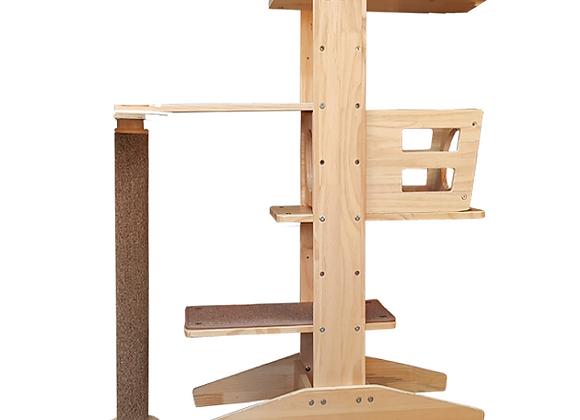 Luxypet Aaron 3 Cat Tower (Basic)