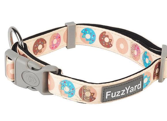 Fuzzyard Go Nuts Collar