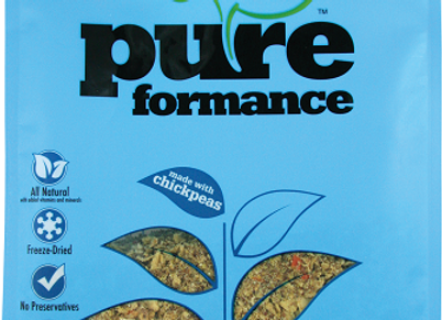 Grandma Lucy's PureFormance Freeze Dried Fish Recipe Dog Food