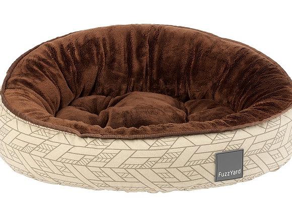 Fuzzyard Wilshire Reversible Bed