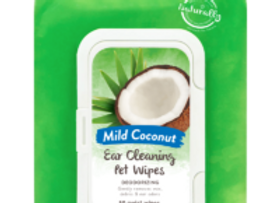Tropiclean Ear Cleaning Wipes