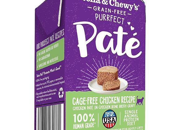 Stella & Chewy's - Cage-Free Chicken Paté
