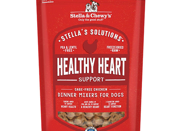 Stella & Chewy's Healthy Heart Support Dinner Morsels