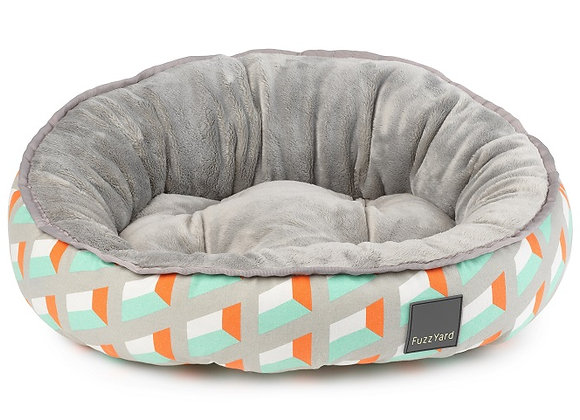 San Antonio Reversible Bed