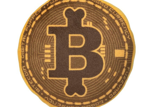 Fuzzyard Plush Toy - Bite Coin