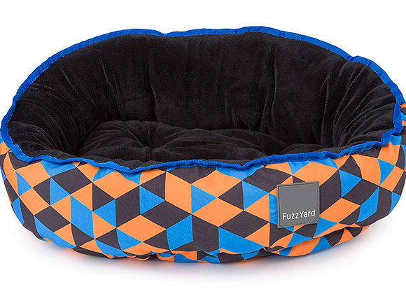 Fuzzyard Amsterdam Reversible Bed