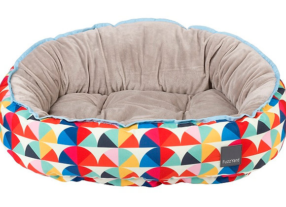 Fuzzyard Boogie Reversible Bed