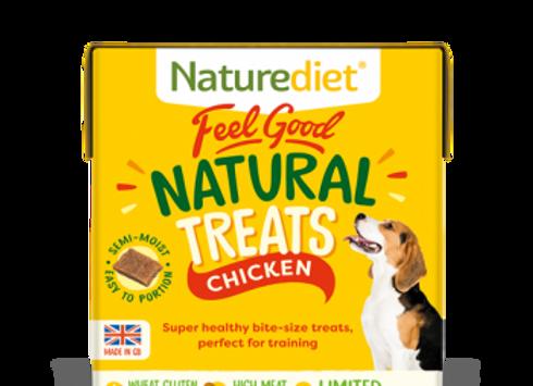 Naturediet Feel Good Chicken Treats