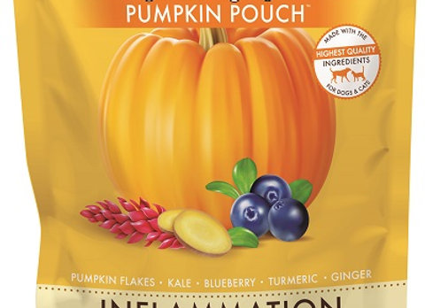 Grandma Lucy's Pumpkin Pouch (Inflammation) Cat & Dog Supplement