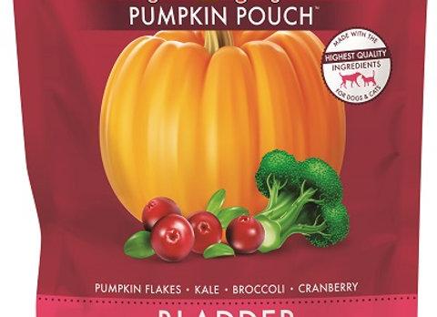 Grandma Lucy's Pumpkin Pouch (Bladder) Cat & Dog Supplement