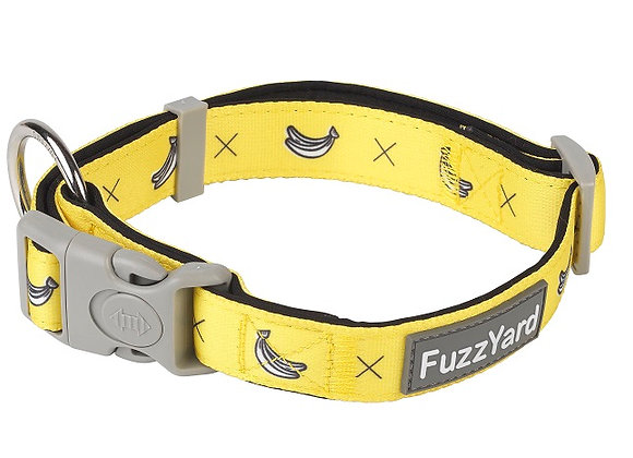 Fuzzyard Monkey Mania Collar