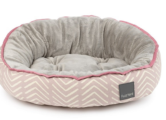 Fuzzyard Maricopa Reversible Bed