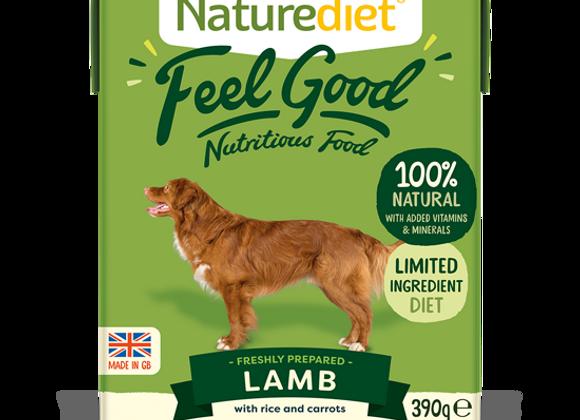 Feel Good Dog Food - Lamb