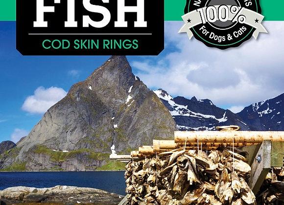 Just Fish Cod Skin Rings