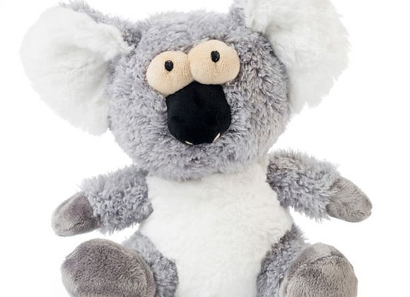 Fuzzyard Dog Toy Neighbourhood Nasty - Kana the Koala