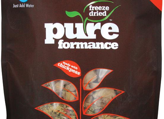 Grandma Lucy's PureFormance Freeze Dried Rabbit Recipe Dog Food