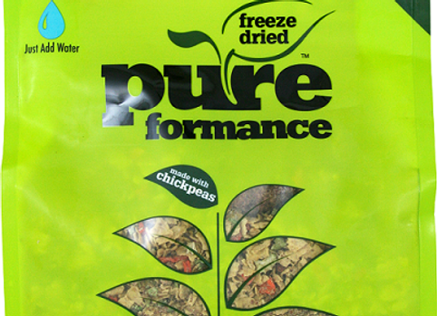 Grandma Lucy's PureFormance Freeze Dried Lamb Recipe Dog Food