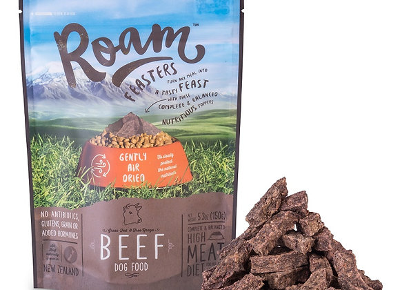 Roam Air Dried Beef
