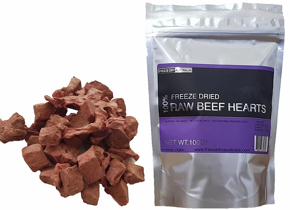 Freeze Dried Kangaroo Liver