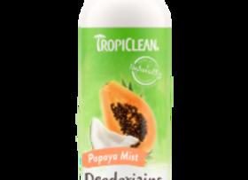 Tropiclean Papaya Mist Deodorizing Pet Spray
