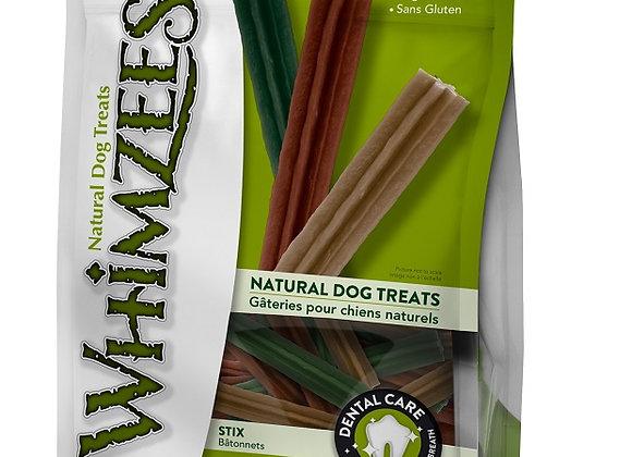 Whimzees Value Bag - Stix