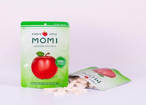 Momi Freeze Dried Apple Treats