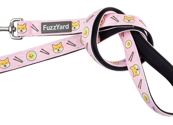 Fuzzyard SuShiba Lead