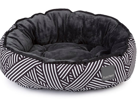 Fuzzyard Northcote Reversible Bed