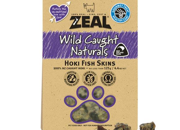 Zeal Hoki Fish Skins
