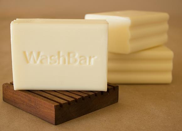 WashBar's Horse & Hound Shampoo Bar -185g