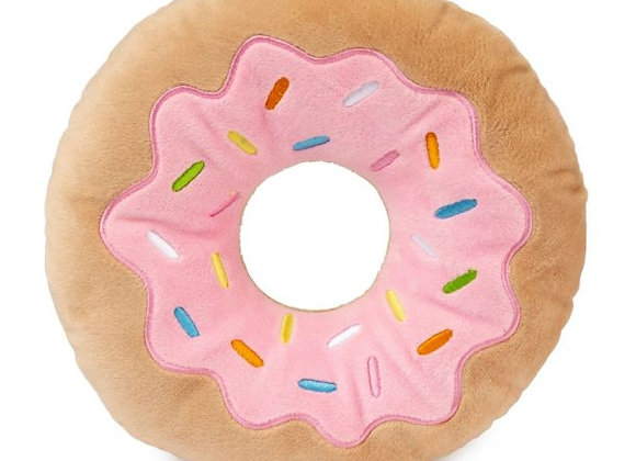 Fuzzyard Plush Toy - Giant Donut