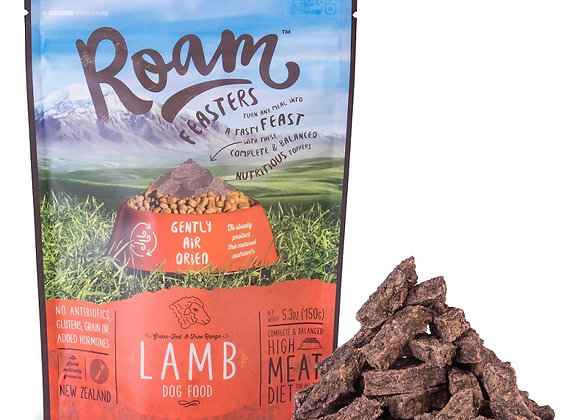 Roam Air Dried Lamb