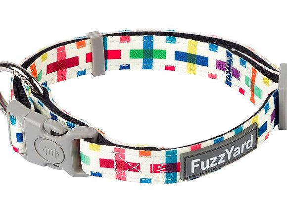 Fuzzyard Jenga Collar