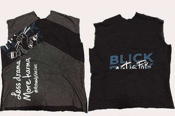 T-Shirt of T-Shirts Process-Background C