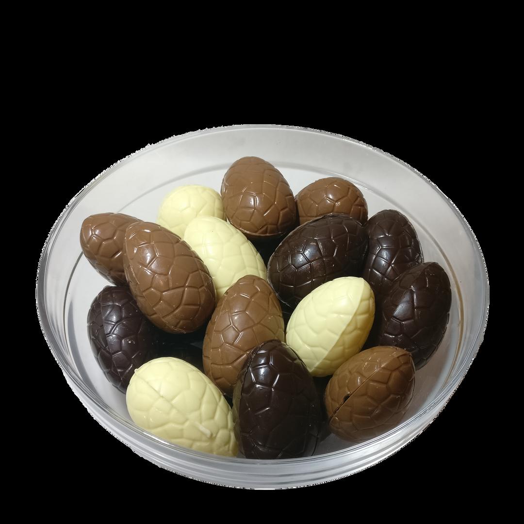 Paas eieren 28,-/Kg