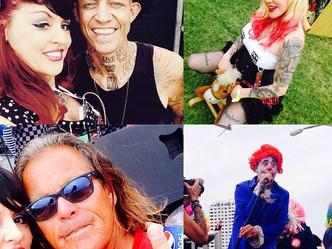 Punk Rock Picnic   *Long Beach *