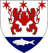 Coat of Arms of the O'Neill.png