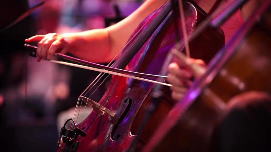Oregon Symphony Virtual Gala Promotion 2020